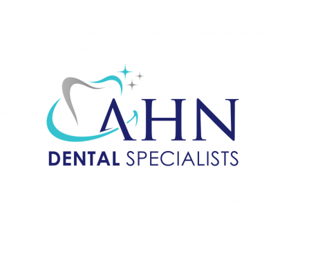 Ahn Dental Specialists