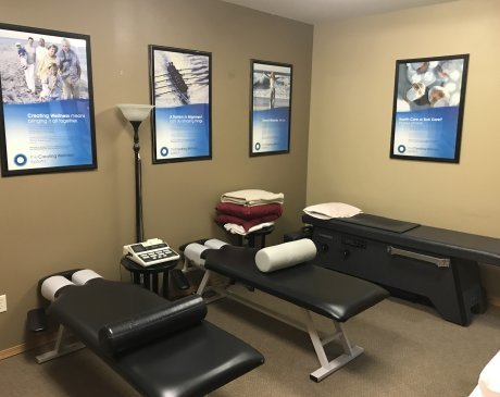 Wellness One Chiropractic