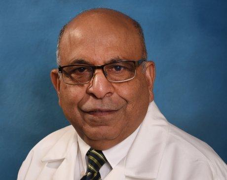 Farouk S. Tootla, MD