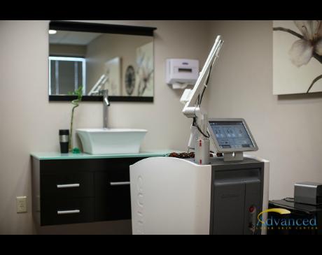 Advanced Laser Skin Center