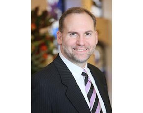 Jonas Leibowitz, MD