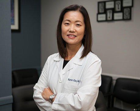 Karen Kim, MD, PC