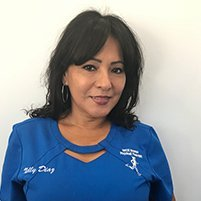 Nelly  Diaz
