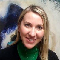 Ilona Thomas, RN, ESTM