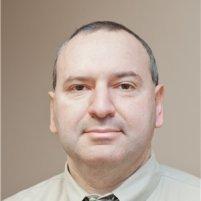 Aleksandr Goldvekht, MD