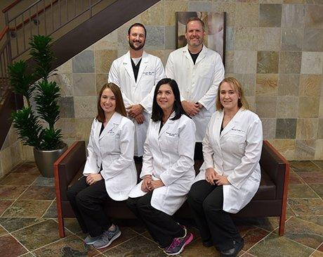 Specialists In Dermatology