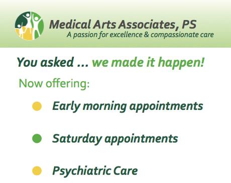 Medical Arts Associates