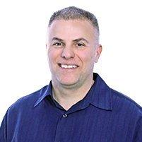 David Sherman, DC
