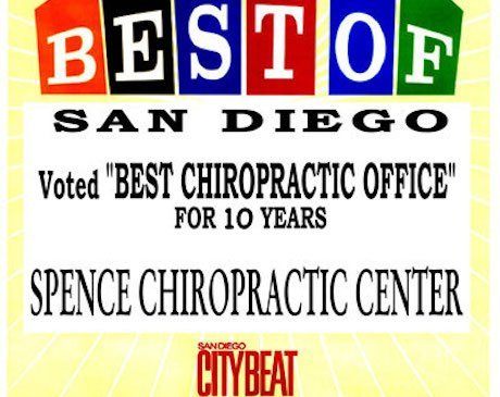 Spence Chiropractic Center