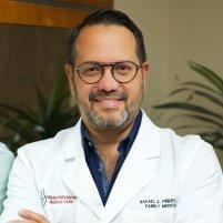 Rafael E. Piñero, MD