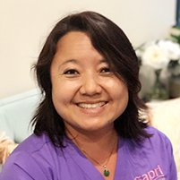 Tammy  Hayashibara