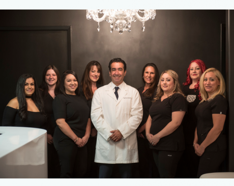 Oral & Facial Specialists