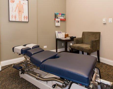Knecht Chiropractic Clinic: Chiropractors: Lake View ...