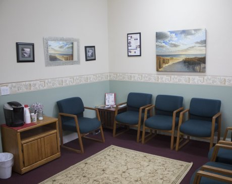 Pearson Family Chiropractic
