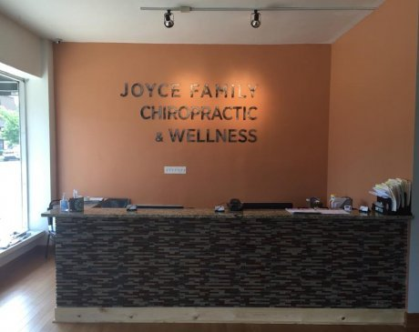 Joyce Family Chiropractic and Wellness