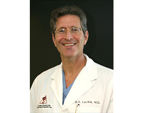 Richard A. Levine, MD
