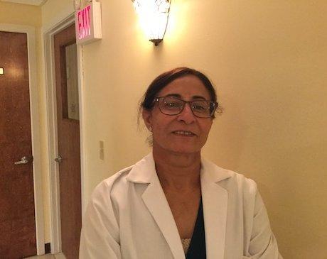Mrudangi Thakur Plastic & Reconstructive Surgery PC