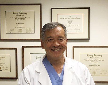 Dr. Duc Nguyen