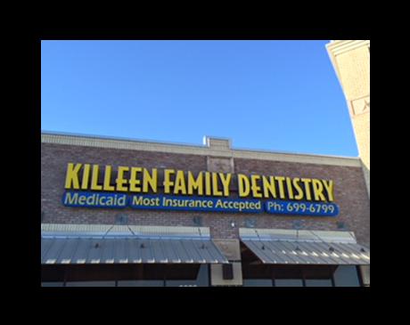 Killeen Family Dentistry