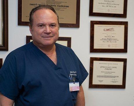 Jehuda Renan, MD