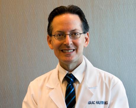 Isaac Halfon M.D. Obstetrics and Gynecology