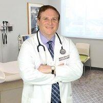 Matthew L. Mintz, MD, FACP -  - Internist
