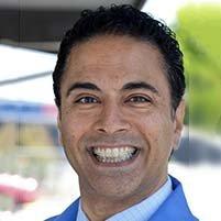 Marc Chhina, DDS  - Dentist