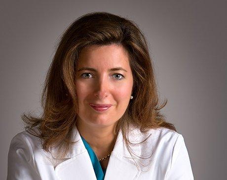 Alexandra Pellicena, MD, FACOG