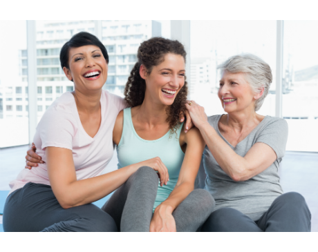Canterbury Women's Health Care