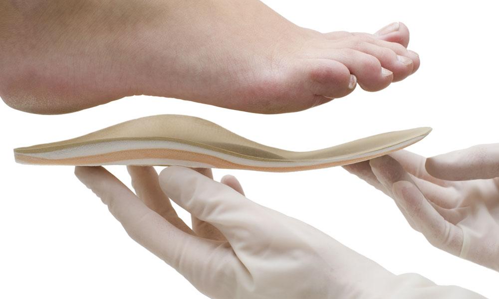 Best Custom Shoe Inserts