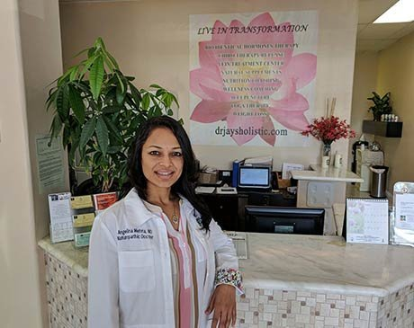 Dr. Jay's Tustin Place Medical Group