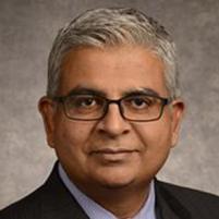 Narendra R. Patel, D.P.M.