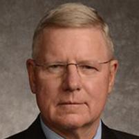 Keith E. Schroeder, M.D.