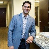 Amrish Patel, M.D.