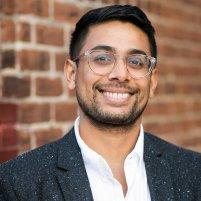 Ronak Patel, ND