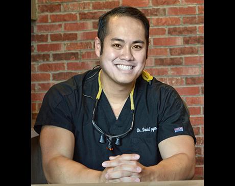 David Nguyen D.M.D., MS