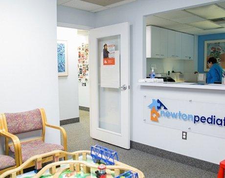 Primary Care Pediatrics
