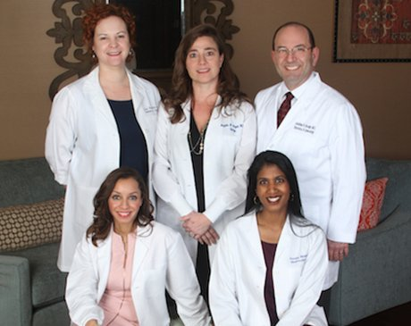 Women's Health Specialists of Dallas