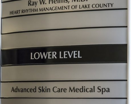 Advanced Skin Care & Permanent MakeUp
