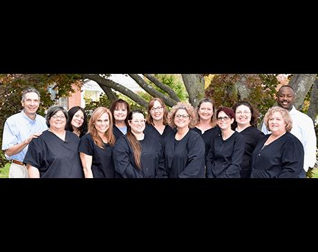 DiRenzo Family Dentistry