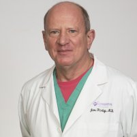 James F. Kirby, MD
