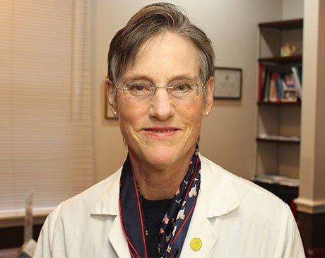 Dr. Elizabeth A Sauter MD Reviews | Westport, CT | Vitals.com