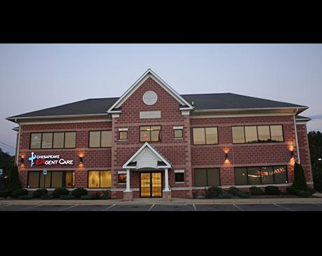 Chesapeake ERgent Care