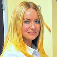 Hana  Demchenko