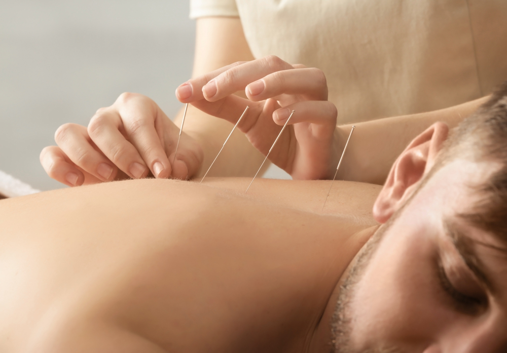 More people have turned to acupuncture to relieve their pain and get them back to living a fuller life.
